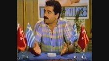 Dışişleri Eski Bakanı İbrahim Tatlıses'in Yunanistan Görüşmeleri