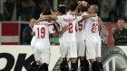Fiorentina 0-2 Sevilla (Geniş Özet)