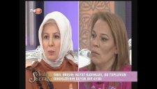 Genelevde Çalışan Kadınlara Aykırı Sorular - Seda Sayan