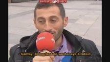 Gevuroğlu Çantayı Getir - Bayburtlu Ramazan