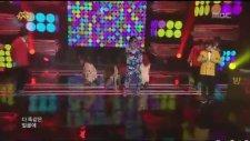 Jeong Hyung - Dong - Gangbuk Dandy (Gangnam Style Alternatifi)