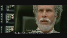 Matrix Parodi - 2003 MTV Film Ödülleri