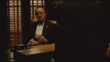 The Godfather I - Senden Adalet İstiyorum