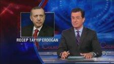 Colbert Report - Gezi Parkı Eylemleri Yorumu (Altyazılı)