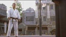 Ip Man - Japonun Karatesi Varsa Çinlinin de Wing Tzunu Var