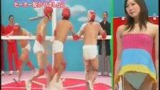 Japon Usulü Kız Soymaca