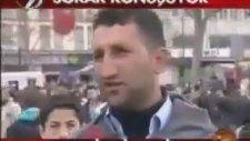 Kanal 7 - Hırka-i Şerif Nedir - Sokak Konuşuyor