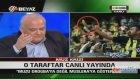 Muz Sallayan Fenerbahçeli Taraftar