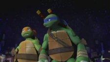 Ninja Kaplumbağalar - 2013 Yeni Versiyonu