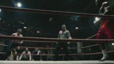 Uri Boyka & George Chambers Dövüş Sahnesi - Yenilmez 2