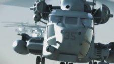 Uzay Kuvvetleri 2911 - Türkiye'nin İlk 3D Animasyon Filmi