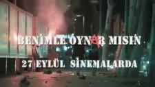 Benimle Oynar mısın - Bir Beşiktaş Filmi - Fragman