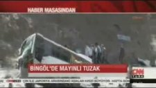 CNN Türk'ün 16:9 Geniş Ekran'a Geçişi