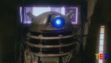 Doctor Who - En İyi Dalek Sahneleri - 1963 - 2013