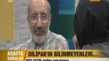 Hipnoz ile Solcuyu Müslüman Yapmak - Abdurrahman Dilipak