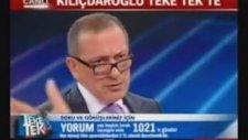 Kemal Kılıçdaroğlu - Çünkü Ben Her Konuyu Bilirim