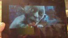 Legolas'ın Vedası