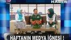 Medya İğnesi - Nagehan Alçı (Flash TV)