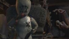 Ödüllü Animasyon Filmi Sebastian's Voodoo