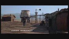 Once Upon A Time In The West (Bir Zamanlar Batı'da) - Giriş Sahnesi