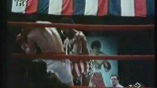 Rocky 1 - Final Sahnesi (TRT Dublaj)