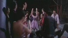 West Side Story - America (Altyazılı)