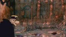 Yaşlı Kadın ve Güvercinler - Kısa Animasyon (1997)