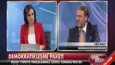 Yunanistan AB'den Çıkıp Türkiye'ye Katılacak -  Yiğit Bulut