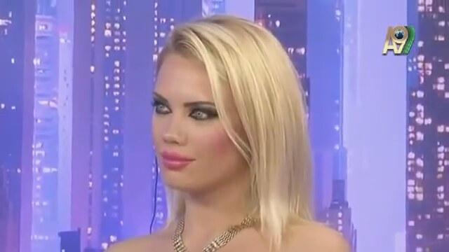 Jolina Bonita Adnan Oktar | www.imgarcade.com - Online ...