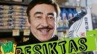 Bir Beşiktaş Muhabbeti Açtım