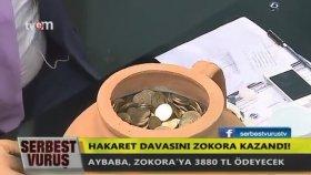 Canlı Yayında Para Cezası Ödemek - Adnan Aybaba