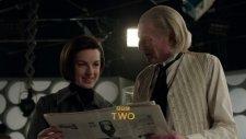 Doctor Who An Adventure in Space and Time (50.Yıl Özel Film Fragmanı)