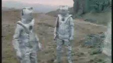 Doctor Who DVD - The Five Doctors - 25.Yıl Özel Bölümü