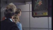 Doctor Who - The Three Doctors (10.Yıl Özel Bölümü)
