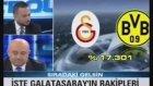 Galatasaray'a Chelsea Çıkacak - Ahmet Çakar