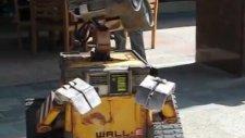Gerçek Wall-E