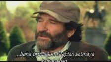 Good Will Hunting (Can Dostum) - Robin Williams'ın Tiradı