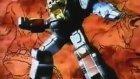 Mighty Morphin Power Rangers Megazordları (3 Sezon İçerir)
