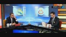 Real Madrid'in 4. Gol Anı - Gs Tv