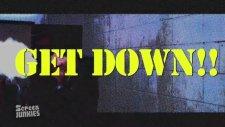 Yabancı Filmlerde Get Down! (Eğil) Sahneleri