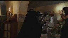 Zorro Efsanesi Film Fragmanı (2005)