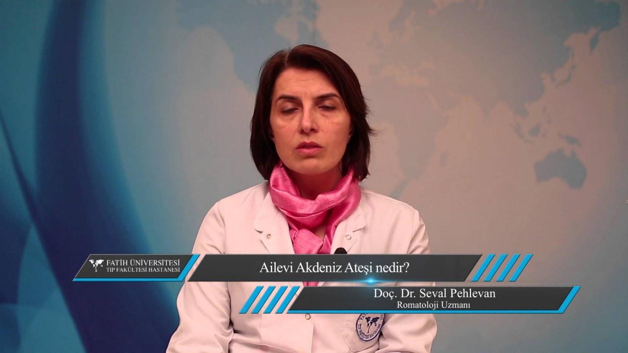 Akdeniz Ateşi Hastalığı Nedir