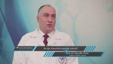 Akciğer kanserinin aşamaları nelerdir ?