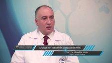 Akciğer zarı kanserinin aşamaları nelerdir ?