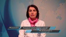 Romatoid Artrit'in belirtileri nelerdir?