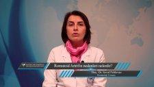 Romatoid Artrit'in nedenleri nelerdir?