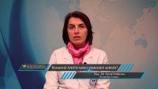 Romatoid Artrit'te tedavi yöntemleri nelerdir?