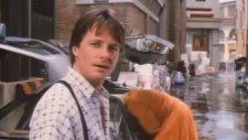 Back to the Future 2 Geleceğe Dönüş 2 Film Fragmanı (1989)