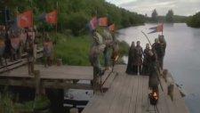 Game of Thrones - 3.Sezon Görsel Efektler (Spoiler İçerir)