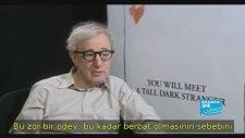 Hayat Kocaman Anlamsız Bir Şey - Woody Allen